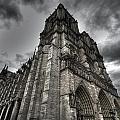 Notre Dame by John Keyser