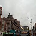 Nottingham Transit by James Potts