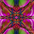 Nouveau Pink by Elizabeth McTaggart