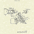 Novelty Duck 1946 Patent Art by Prior Art Design