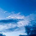 November Clouds 002 by Agustin Uzarraga