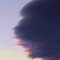 November Clouds 003 by Agustin Uzarraga