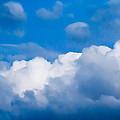 November Clouds 007 by Agustin Uzarraga