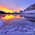 November Freeze 2 by Dan Jurak