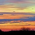 November Panorama by Bonfire Photography
