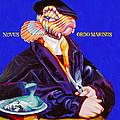 Novus Ordo Marinus by Patrick Anthony Pierson