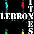 Now Witness Lebron James by J Anthony