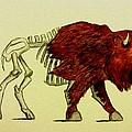 Nuclear Buffalo by Scott Emerling
