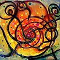 Nuclear Fusion by Regina Valluzzi