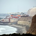 Nuclear Generating Station by Peter Menzel/science Photo Library