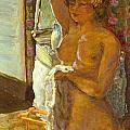 Nude Against The Light by Granger