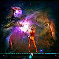 Nude Amongst The Stars 3... by Tim Fillingim
