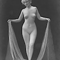 Nude Posing, 1920s by Granger