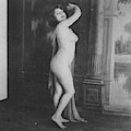 Nude Posing, 19th Ct by Granger