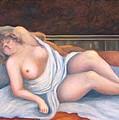 Nude Women by Lisa Carlen