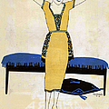 Nuevo Mundo  1920 1920s Spain Cc Womens by The Advertising Archives
