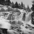 Nugget Falls by Kent Kay