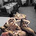 Nuovo La Spezia Catch Of The Day  by William Fields