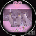 Nursery And Childrens Series Penguins by Barb Dalton
