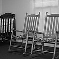 Rocking Chairs by Ester  Rogers