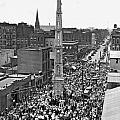 Ny Celebration Of St. Paulino  by Underwood Archives