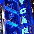 Ny Gard by Paul Mangold