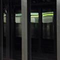 Ny Subway Brooklyn by Randi Kuhne