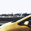 Nyc Drive by Natasha Marco