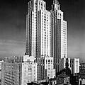 Nyc Waldorf-astoria Hotel by Underwood & Underwood