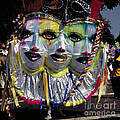 West Indian Day Parade Brooklyn Ny by Mark Gilman