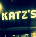 Nyc's Famous Katz's Deli by Paulo Guimaraes