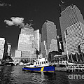 Nypd Blue  by Rob Hawkins
