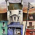 O Heagrain Pub Viewed 115737 Times by Val Byrne