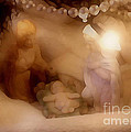 O Holy Night by Karin Everhart