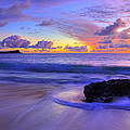 Oahu Sunrise by Dustin  LeFevre