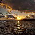 Oahu Sunrise by Eric Swan