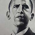 Obama by Idorenyin Sam Awak