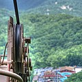Ober Gatlinburg Lift by Mark Bowmer