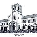 Oberlin College by Frederic Kohli