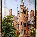 Oberlin College by Mary Timman