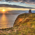 O'brien's Tower Ireland by Pierre Leclerc Photography