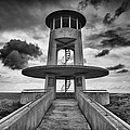 Observation Tower by Raul Rodriguez