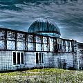 Observatory 7 by Michaela Preston