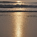 Obx Summer Sunrise by Francis Sullivan
