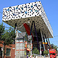 Ocad 1 by Andrew Fare
