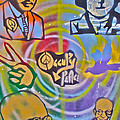 Occupy 4 Peace by Tony B Conscious