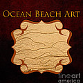 Ocean Beach Art Gallery by Iris Richardson