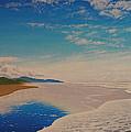 Ocean Beach by Karma Moffett