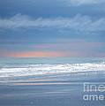 Ocean Blue by Kathy Baccari