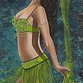 Ocean Dancer by Carol Bostan